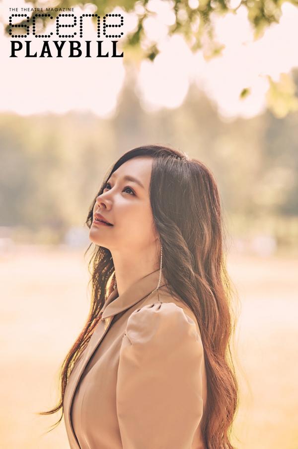 배우 김소현, 우아함 담은 화보 공개