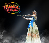 The Fusion Guk-ak Musical Fanta-Stick 자세히보기 이동