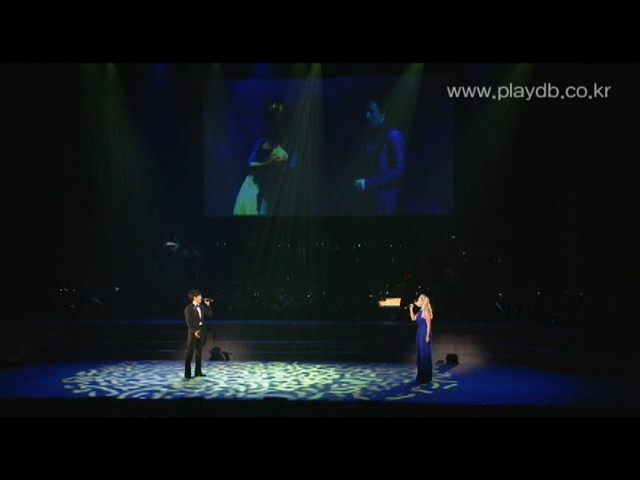 <두 도시 이야기 in Concert> 브랜디 버크하트,카이