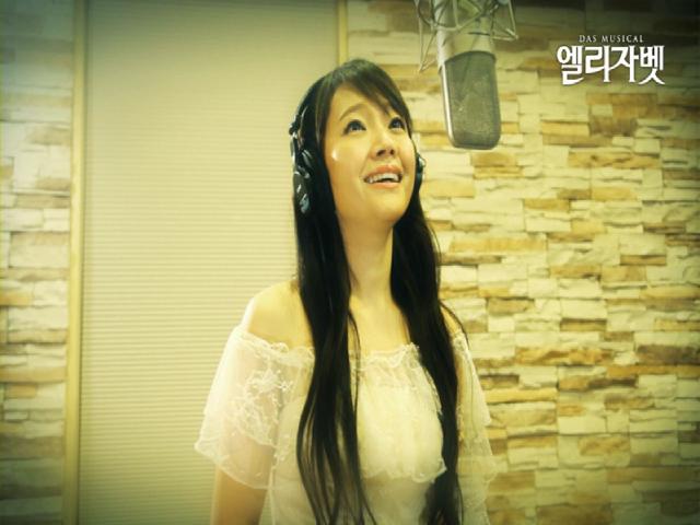 엘리자벳 - 나는 나만의 것 (김소현)