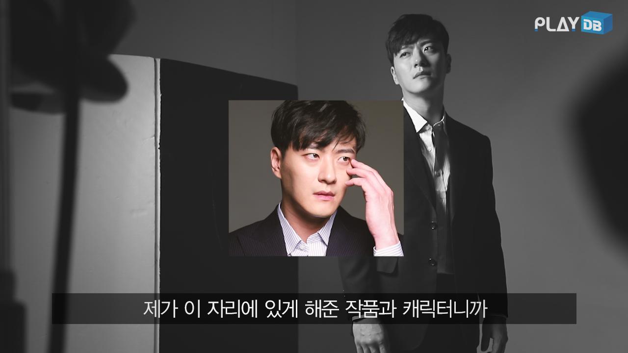'노트르담 드 파리' 윤형렬 인터뷰