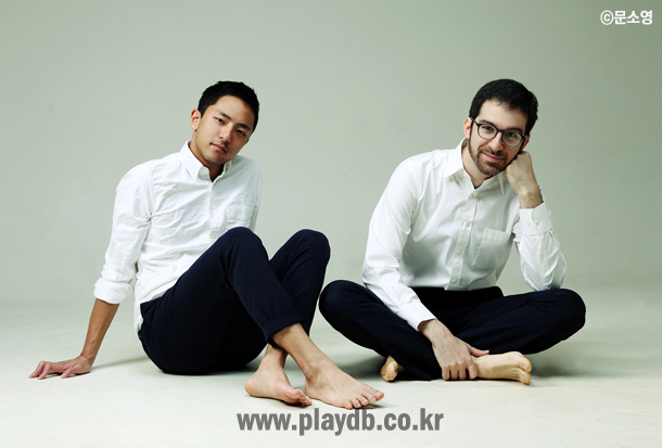 뮤지컬 <어쩌면 해피엔딩> 휴 & 윌 창작콤비의 뉴욕 리딩 소식