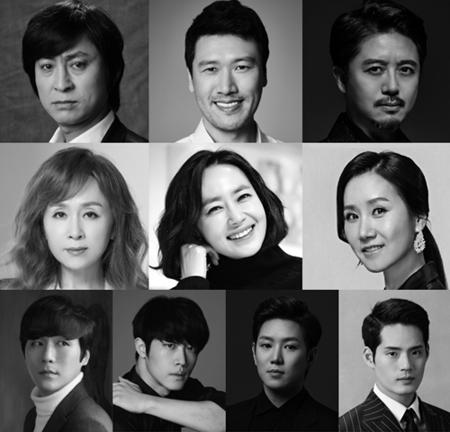 닐 세다카의 히트 팝, 뮤지컬 '오!캐롤' 캐스팅 공개…정상윤·박영수·정원영·서경수 등