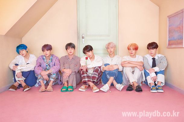 방탄소년단 팬미팅 개최…'BTS 5TH MUSTER [MAGIC SHOP]' 오는 17일 응모 시작