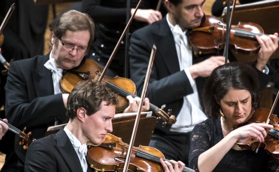 체코 필하모닉 오케스트라