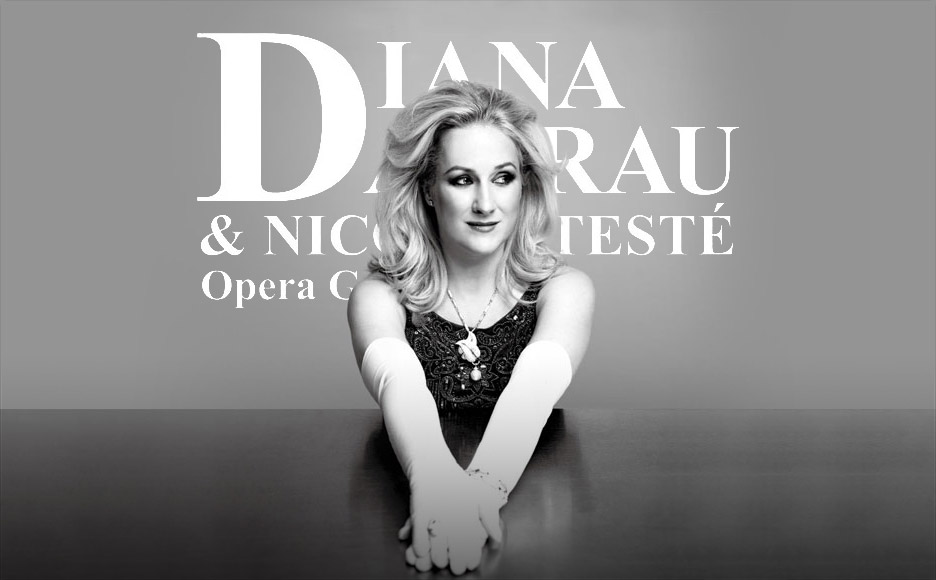 21세기 최고의 소프라노! 디아나 담라우 첫 내한공연