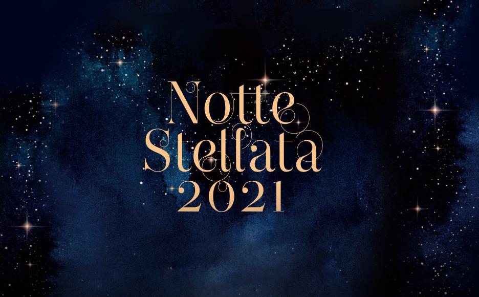 포르테 디 콰트로와 함께하는 Notte Stellata 2021