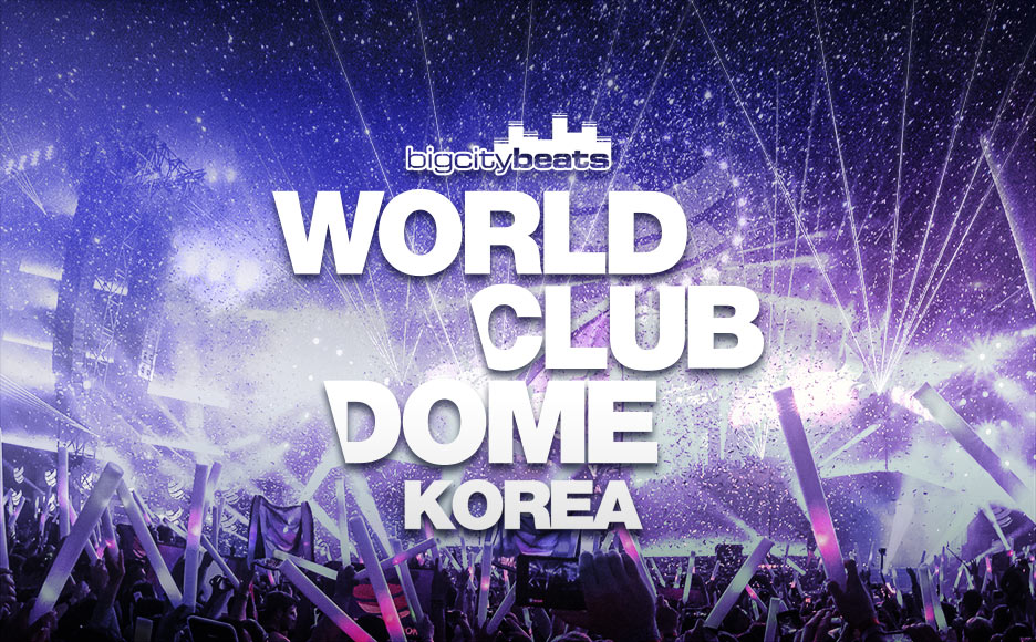 [BigCityBeats WORLD CLUB DOME KOREA] 월드클럽돔 코리아 2017