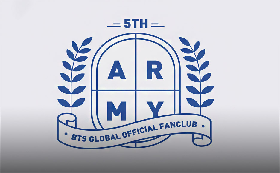 BTS GLOBAL OFFICIAL FANCLUB ARMY 5기 모집