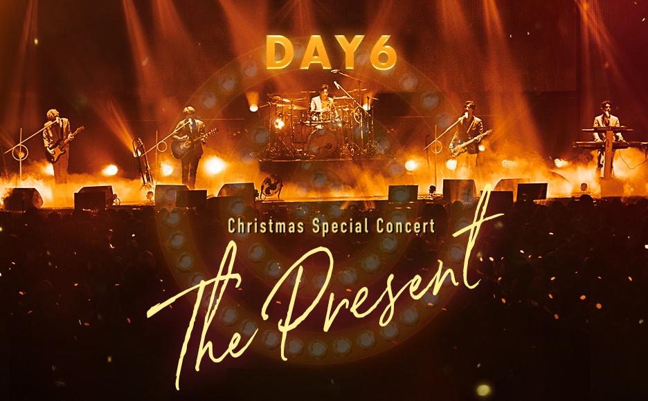 DAY6 크리스마스 콘서트