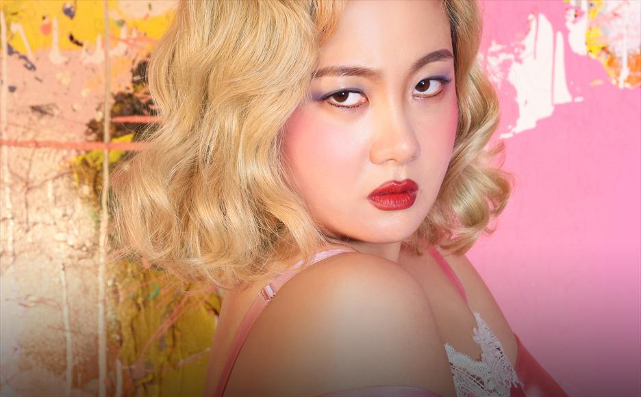 박나래의 농염주의보