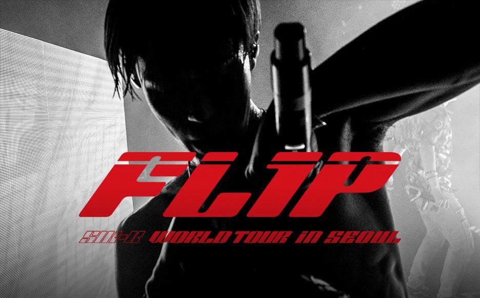 Sik-K World Tour in Seoul 〈FL1P〉