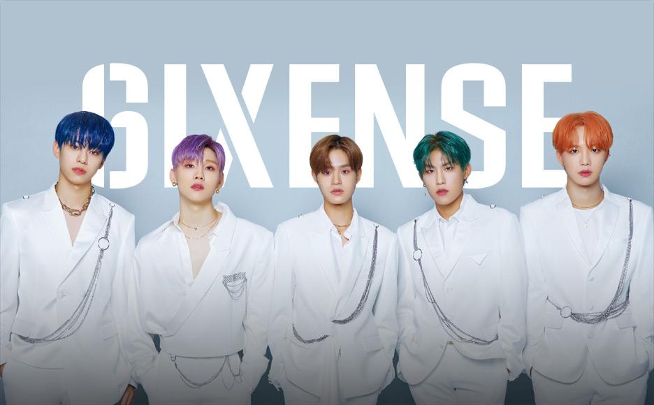 AB6IX 1ST WORLD TOUR 〈6IXENSE〉 IN SEOUL