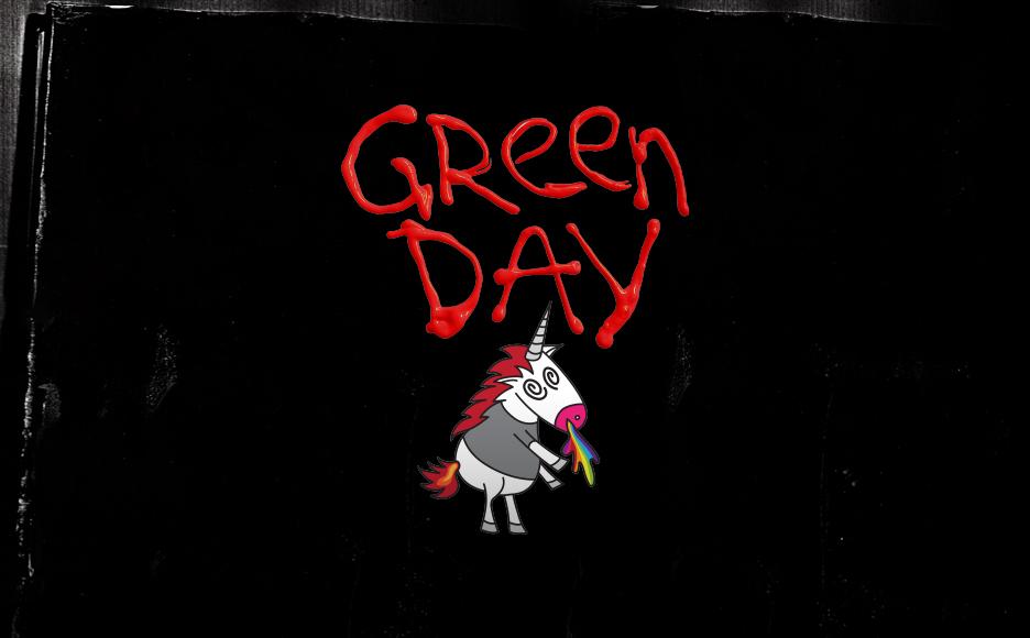 그린데이 내한공연 [Green Day Live in Seoul 2020]