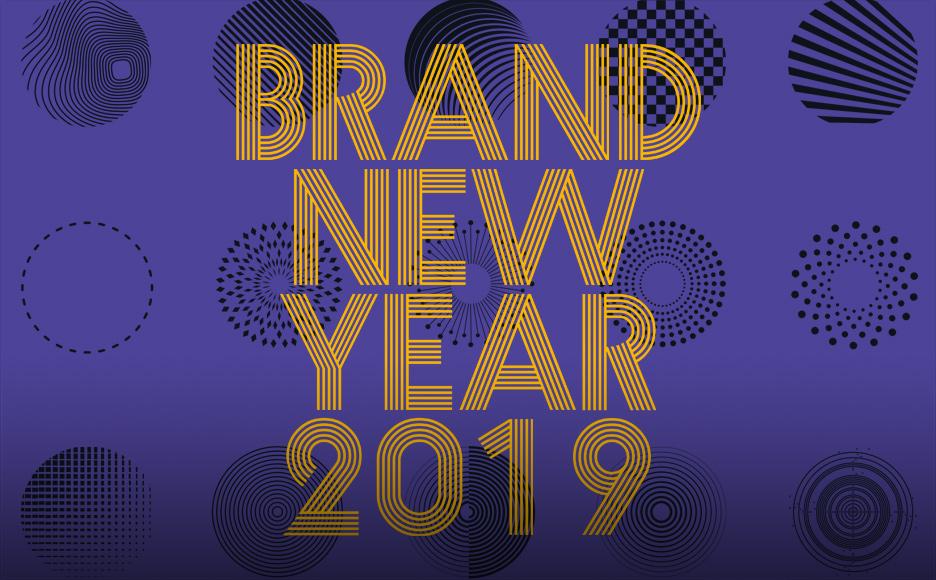 BRANDNEW YEAR 2019