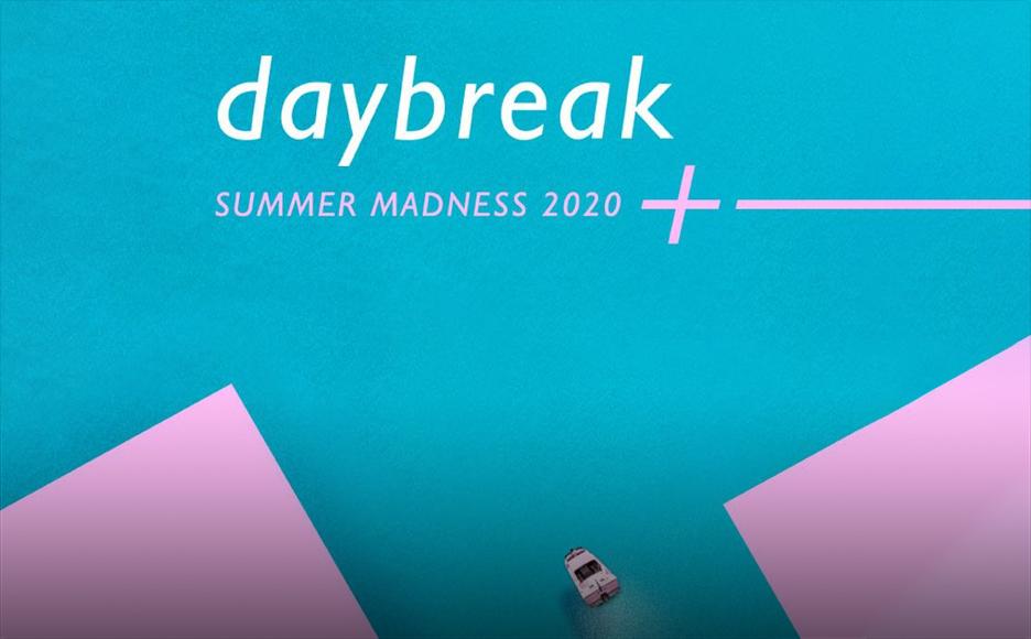 데이브레이크 'SUMMER MADNESS 2020 : + -'