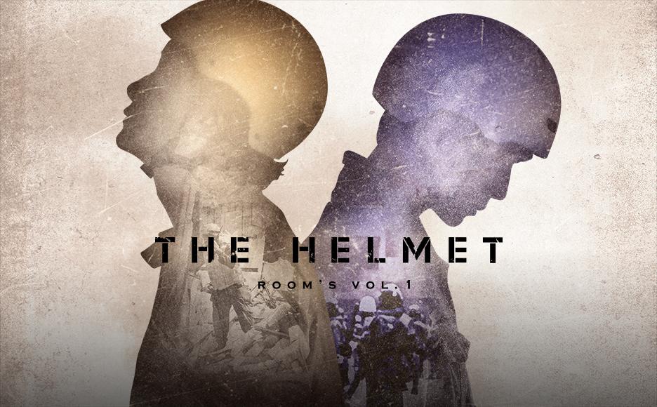 The Helmet(더 헬멧)-Room's Vol.1