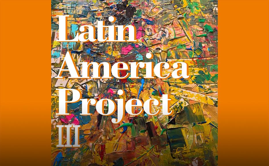 연극 〈라틴아메리카 프로젝트 Ⅲ〉