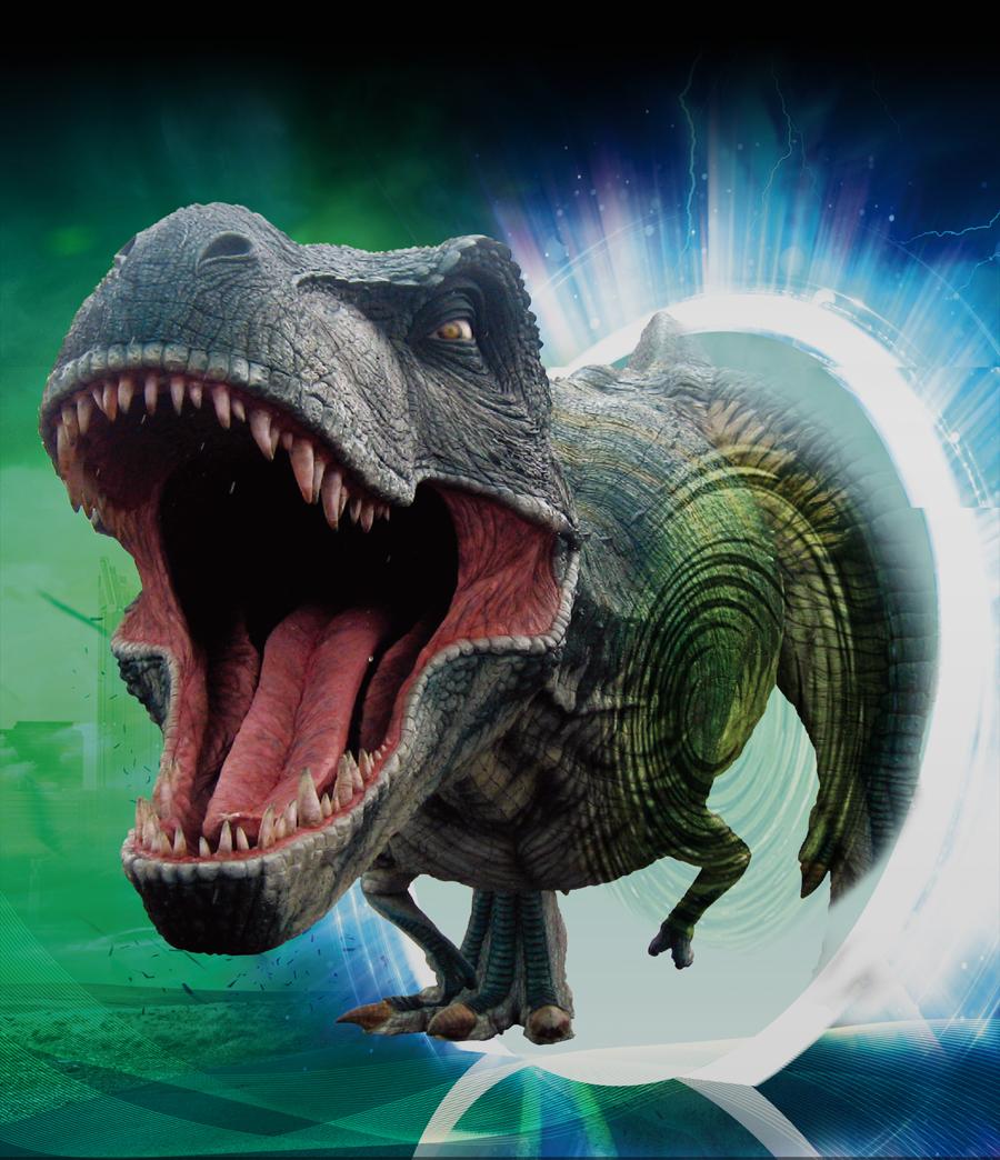 2020 경남고성 공룡 세계엑스포