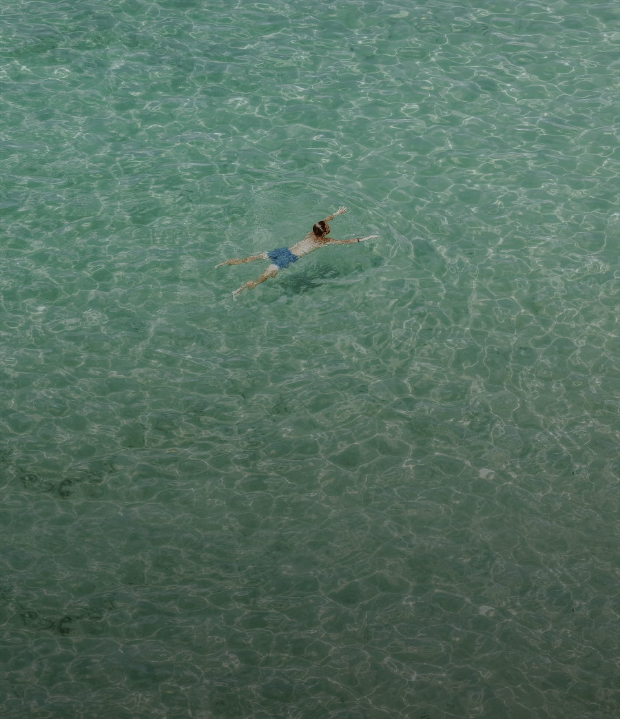요시고 사진전 : 따뜻한 휴일의 기록