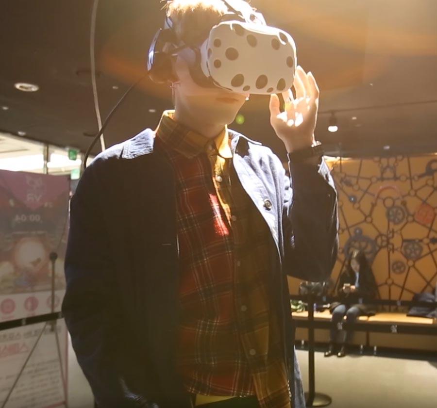 VR 테마파크 FantaVR 동대문(판타VR)