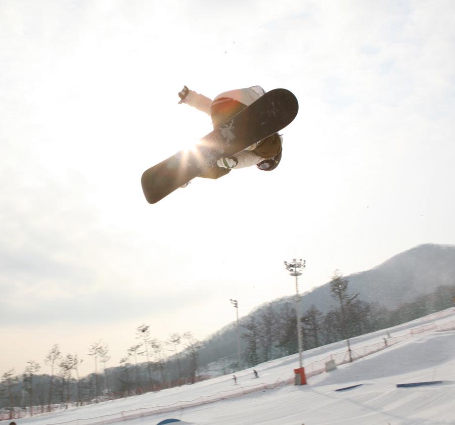 [단독] 19/20 지산리조트 스키 시즌권 (2차)