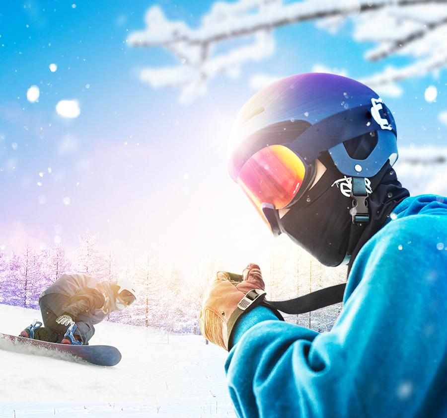 20-21 스타힐리조트(구.천마산) 스키 시즌권 1차 특가
