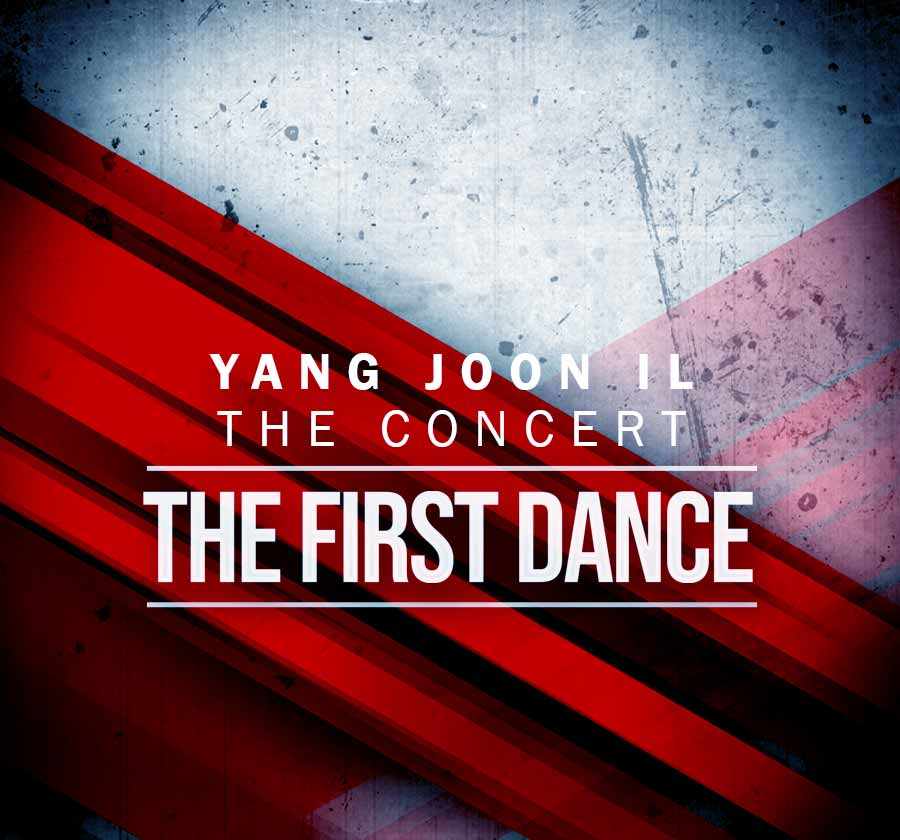 "2020 YANG JOON IL CONCERT ""The First Dance"" 부산"