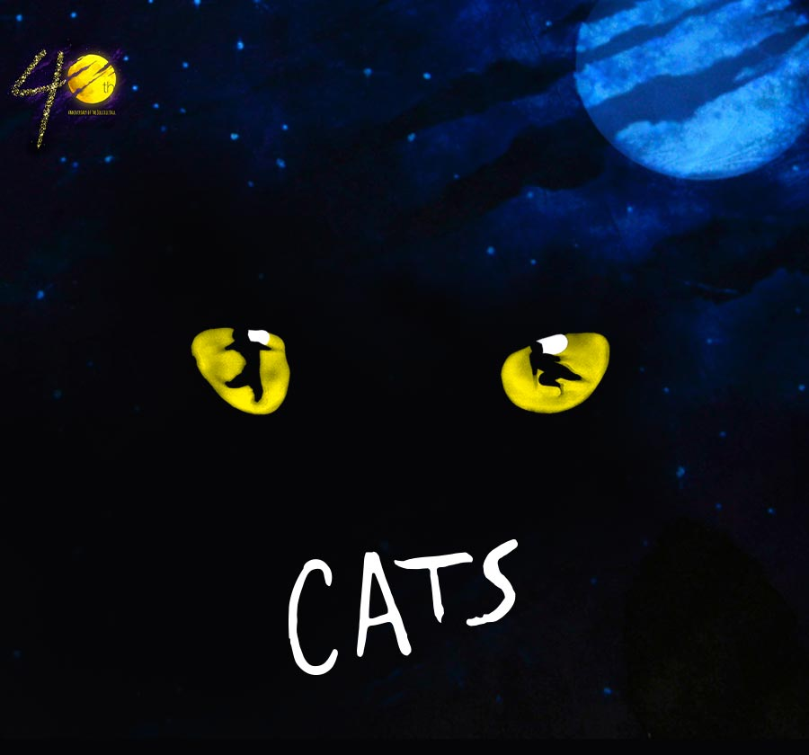 뮤지컬 〈캣츠〉 40주년 내한공연 앙코르 - 서울 (Musical CATS Encore)