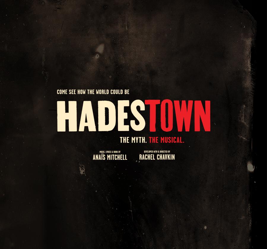 뮤지컬〈하데스타운〉 최초 한국 공연 (MUSICAL HADESTOWN)