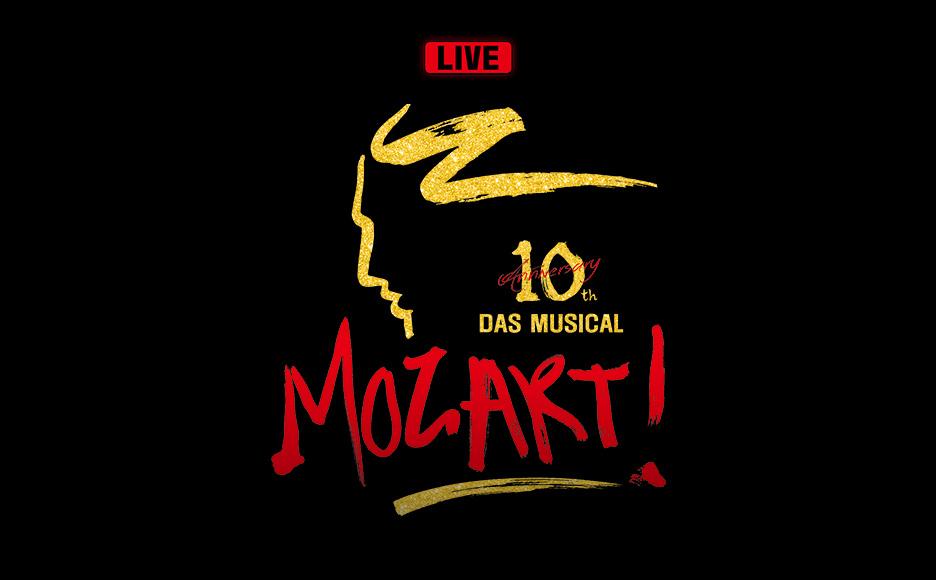 2020 뮤지컬 〈모차르트!〉 10주년 기념 공연 LIVE