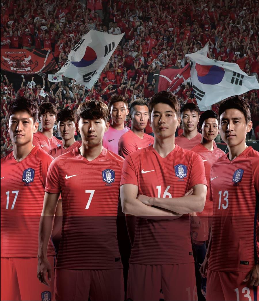 대한민국 vs 이란 월드컵 아시아 최종예선