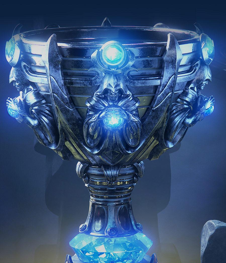 2018 리그 오브 레전드  월드 챔피언십