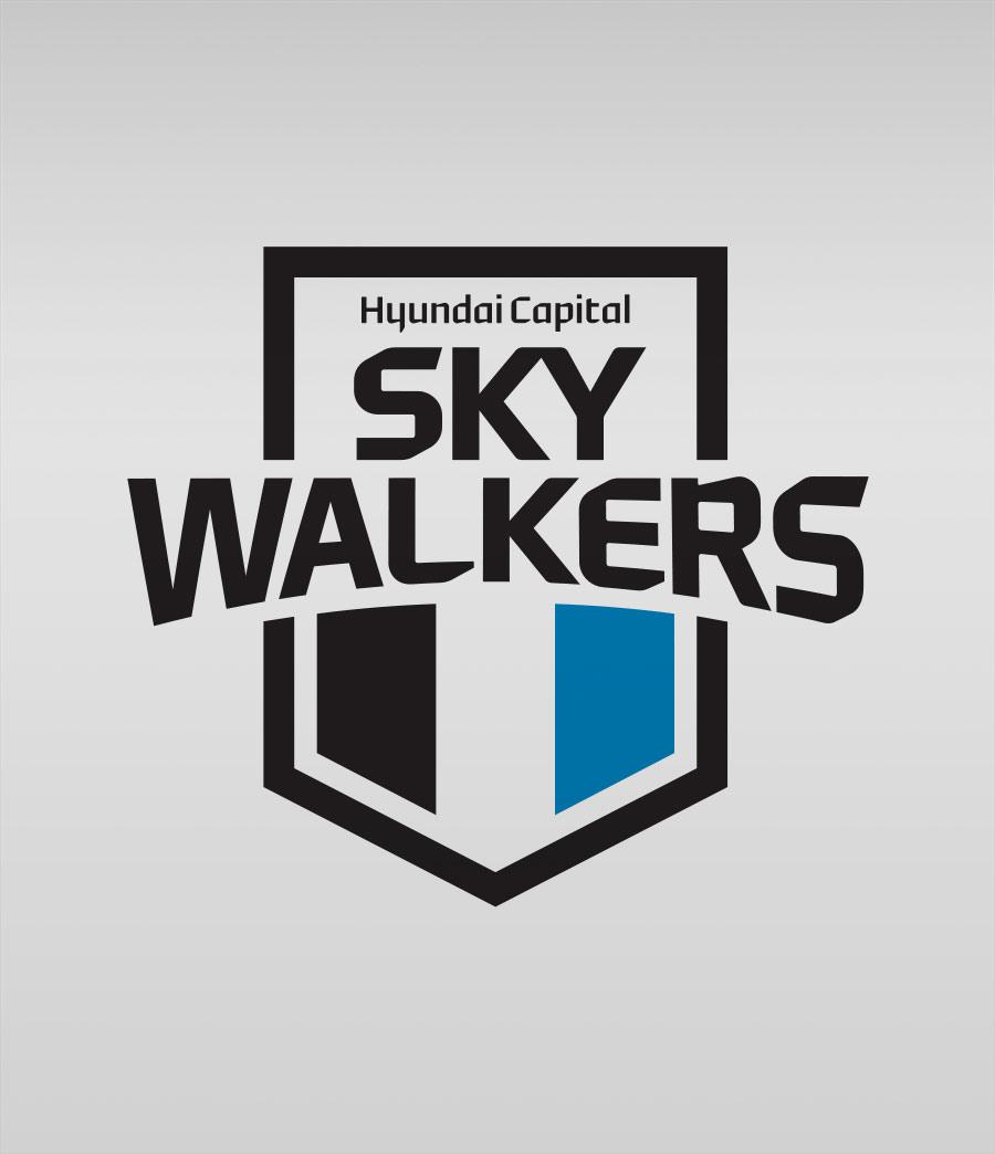 HYUNDAI CAPITAL SKY WALKERS