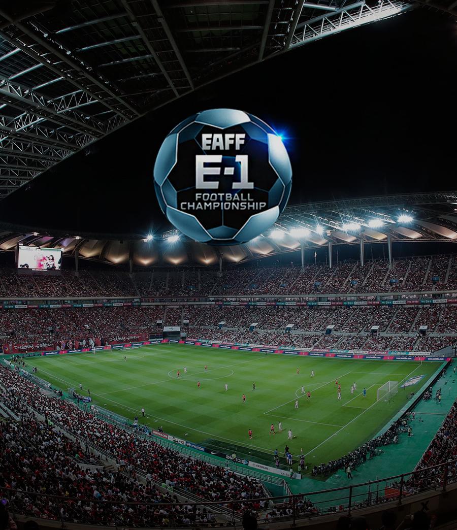 2019 E-1 EAFF