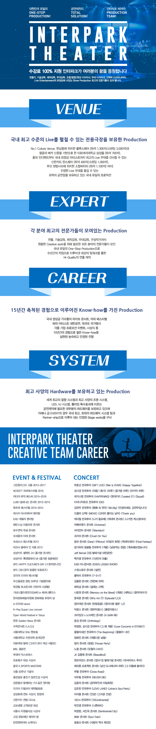 Interpark Theater