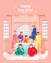 BTS 4TH MUSTER [Happy Ever After] 티켓오픈 안내