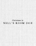 2018 넬 크리스마스 콘서트 - CHRISTMAS IN NELL'S ROOM 2018 티켓오픈 안내