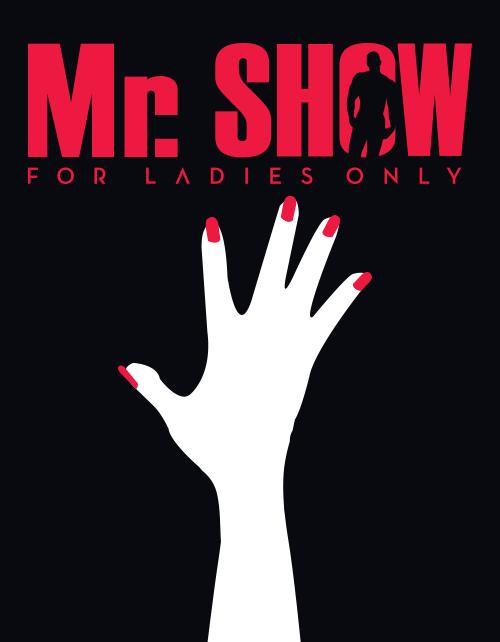 미스터쇼(Mr.SHOW) 티켓오픈 안내