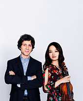 라파우 블레하츠 & 김봄소리 듀오 콘서트 티켓오픈 안내