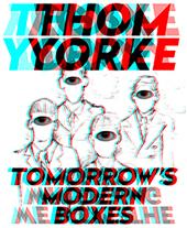 2019 톰 요크(THOM YORKE) 내한공연 티켓오픈 안내