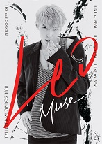 LEO 2nd CONCERT [MUSE] 티켓오픈 안내