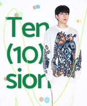 10cm 2019 겨울콘서트 [10Sion] 티켓오픈 안내