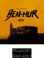 musical ben-hur