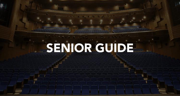 senior guide