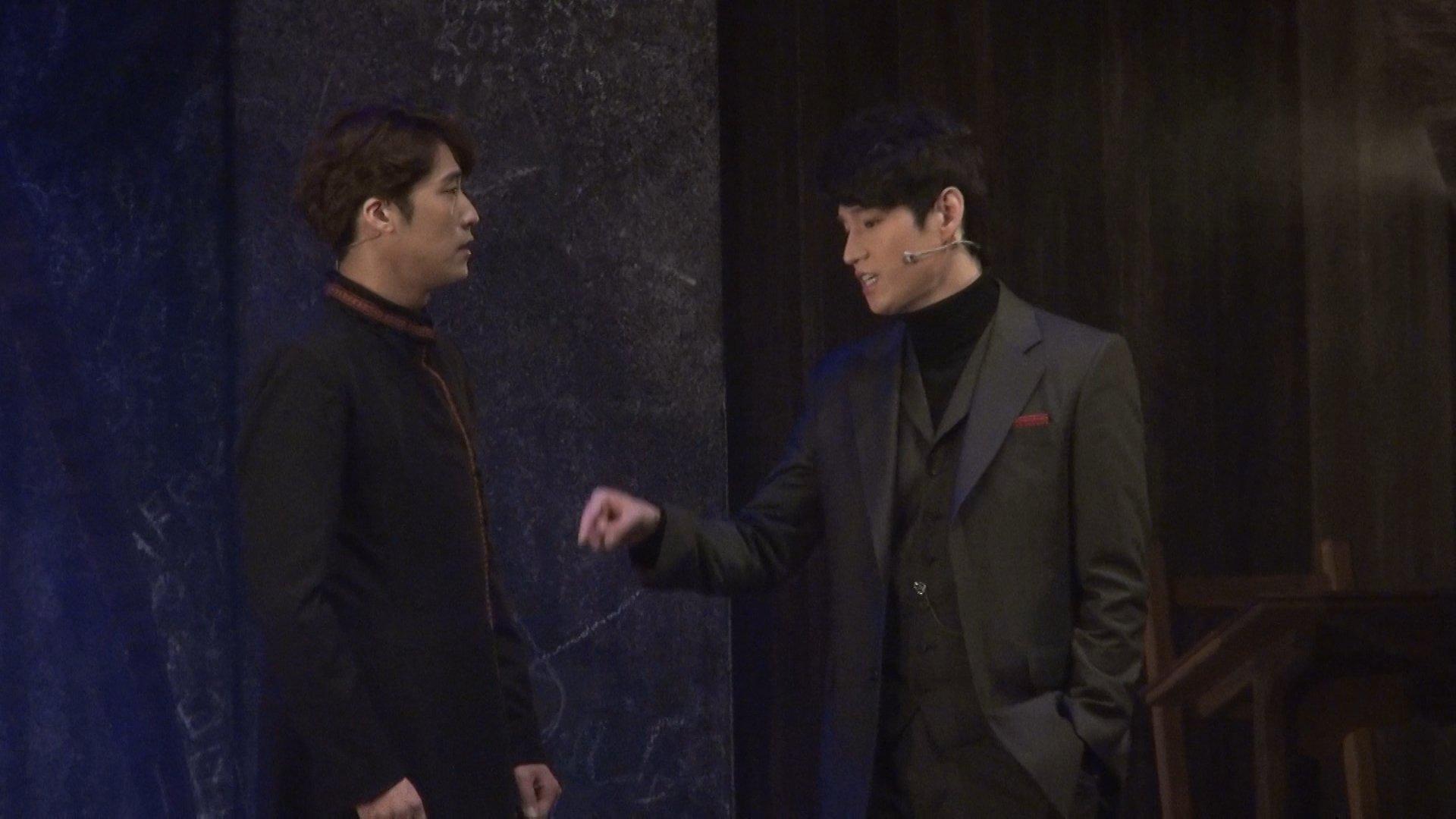 <브라더스 까라마조프> 김주호, 조풍래, 강정우, 김지철, 이휘종