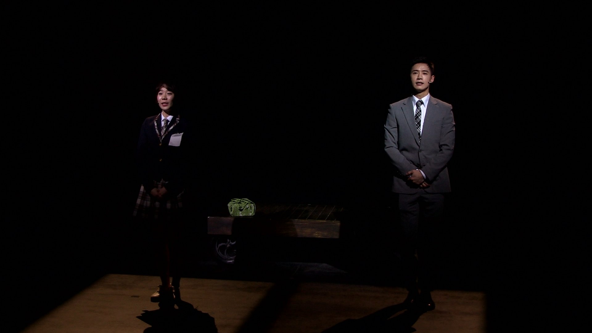 '무한동력' 꿈은 아니겠지 - 오종혁, 박란주, 임철수, 윤석원, 정우연
