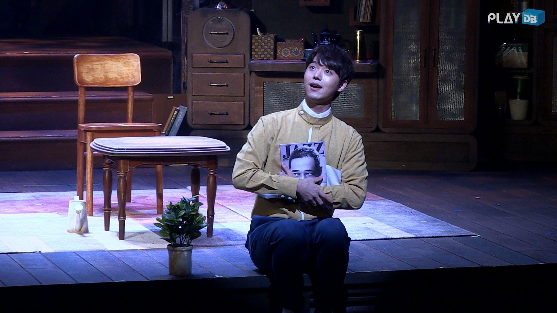 '어쩌면 해피엔딩' 우린 왜 사랑했을까 / 나의 방안엔 - 전성우, 권동호