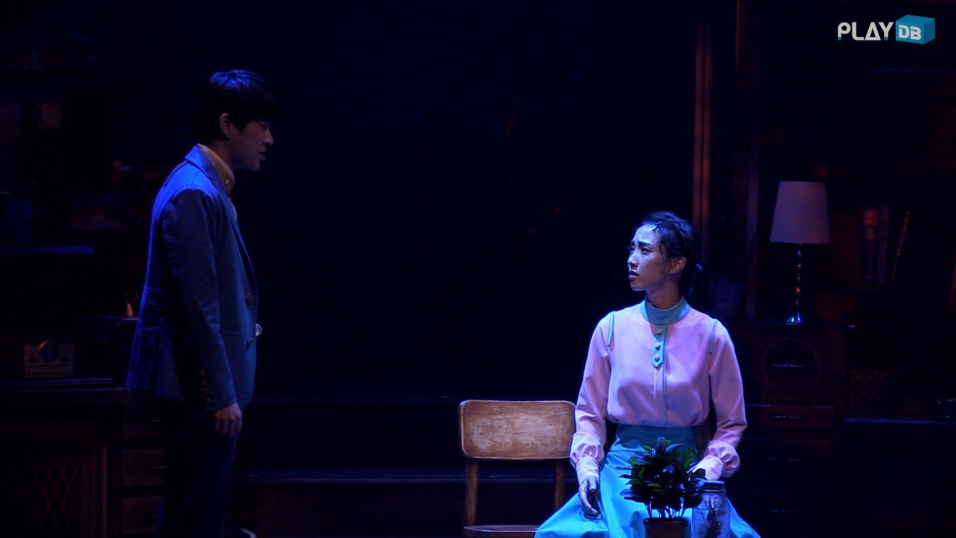 '어쩌면 해피엔딩' 그럼에도 불구하고 - 문태유, 박지연, 권동호