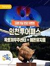 인천 투어패스 / 옥토끼우주센터+해든뮤지움 패키지